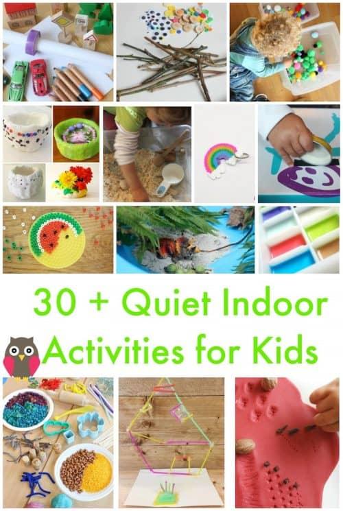 30-Quiet-Indoor-Activities-for-Kids-to-keep-the-little-ones-entertained-inside
