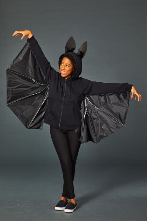 cute easy DIY halloween costumes