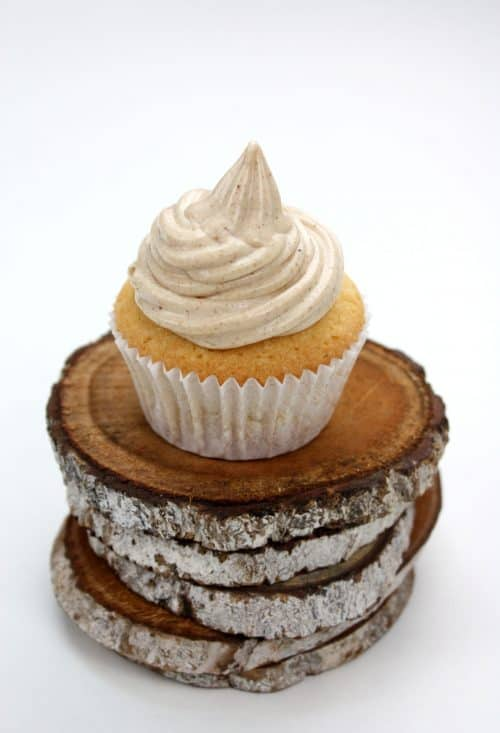 Pumpkin Spice Cream Cheese Frosting Recipe